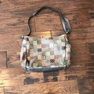 SAS Tapestry bag .